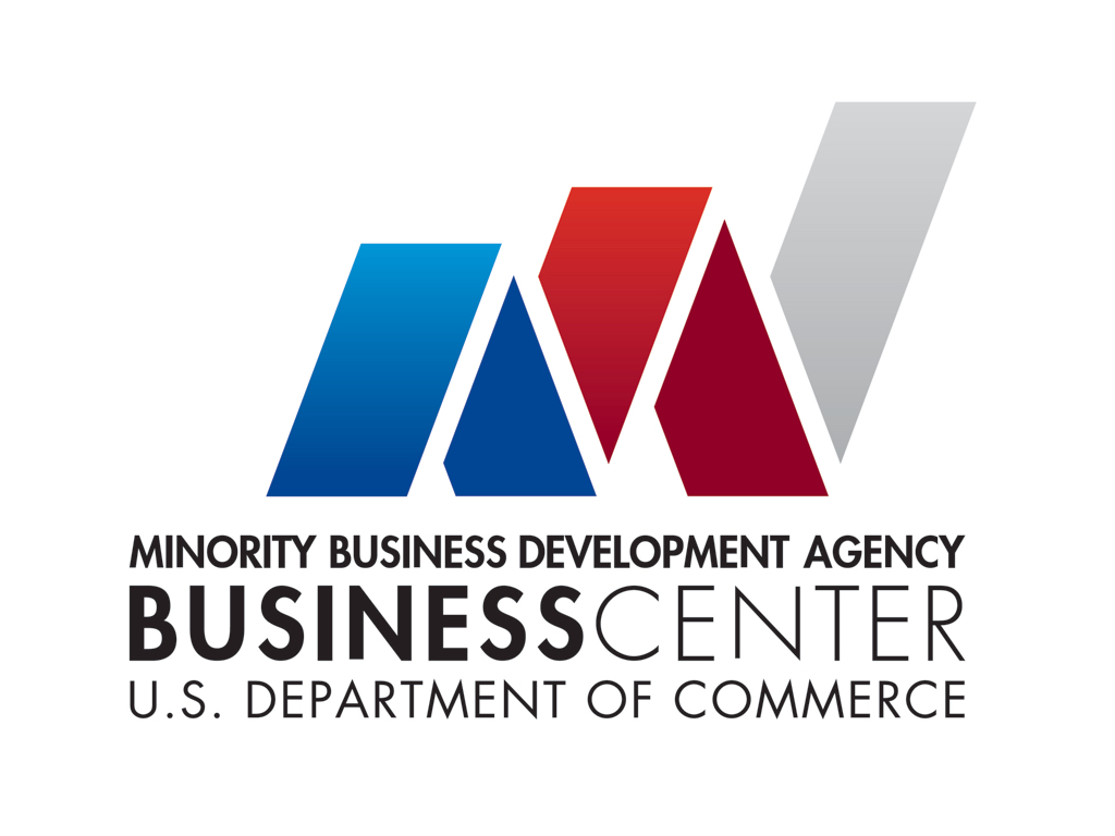 Minority Business Development Agency logo.001